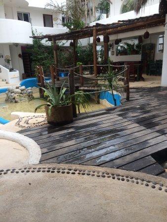 Koox Matan Ka'an Hotel: photo0.jpg
