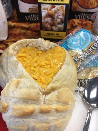 McPherson, Канзас: Great Food Made with nothing, but heart!