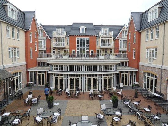 Photo1 Jpg Bild Von Grand Hotel Ter Duin Burgh Haamstede