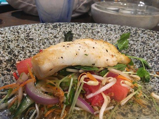 2 Fish Restaurant: photo0.jpg