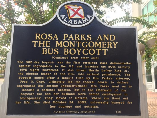 Rosa Parks Library and Museum: photo1.jpg