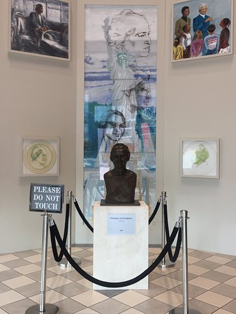 Rosa Parks Library and Museum: photo2.jpg