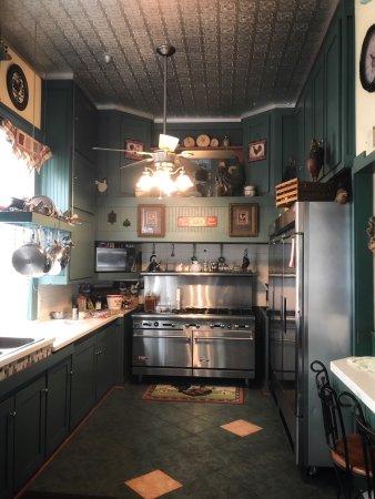 Quincy, FL: Kitchen