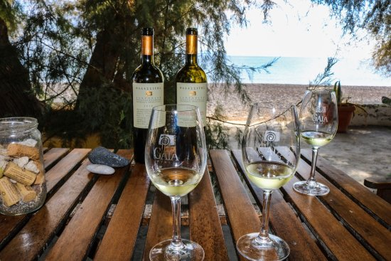 Gaia Winery : photo0.jpg