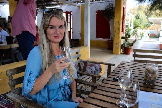 Gaia Winery : photo1.jpg