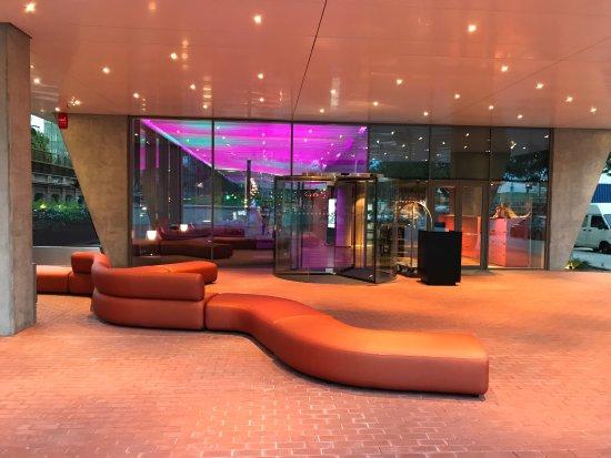 Picture of hotel sb glow barcelona tripadvisor for Design hotel glow