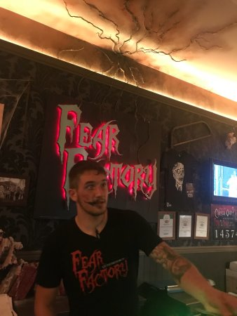 Fear Factory Queenstown: photo1.jpg