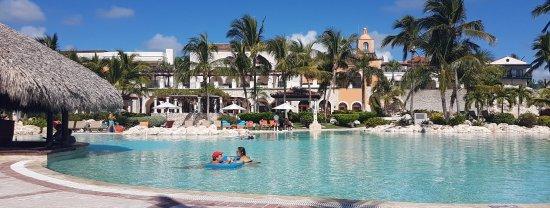 Honeymoon at Sanctuary Cap Cana