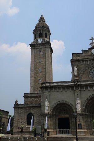 Manila Cathedral Tripadvisor