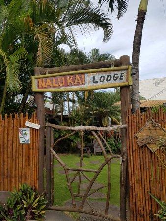 Zdjęcie Nalu Kai Lodge