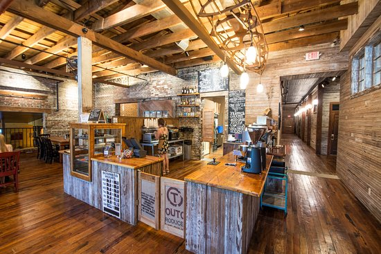 Corinth, MS: Coffee Bar