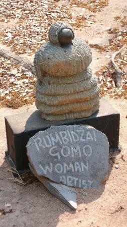 ジンバブエ Picture