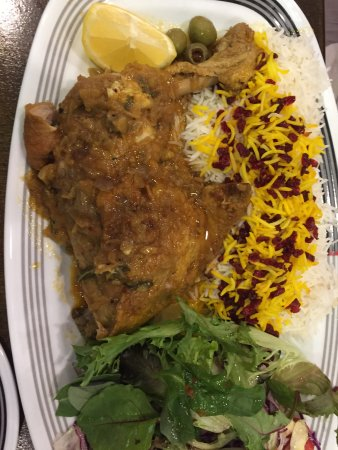 Farah Restaurant Brisbane