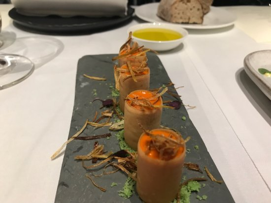 Ametsa with Arzak Instruction, London - Belgravia - Restaurant ...