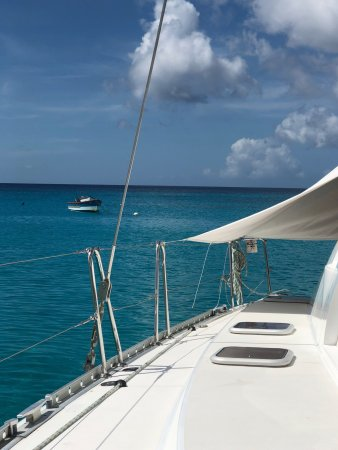 Elegance Catamaran Cruises: photo0.jpg