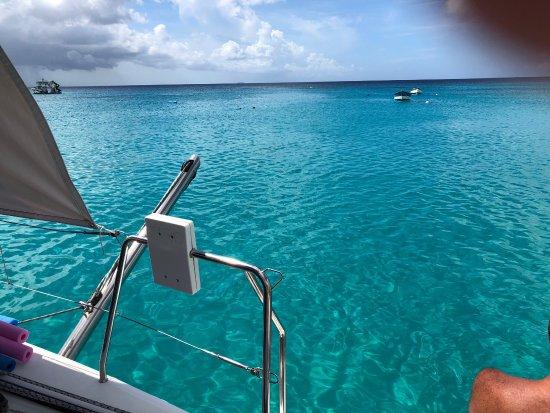 Elegance Catamaran Cruises: photo1.jpg