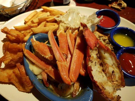 Red Lobster: Ultimate Feast