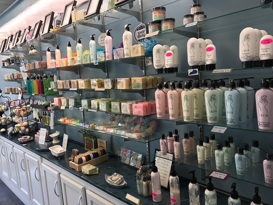 Henderson, KY: LuciaSoapsEtc LLC Handcrafted luxury soaps and skin care products