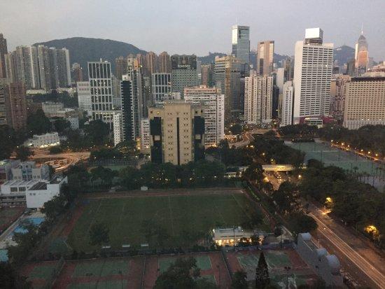 Hotel 36, Hong Kong, Kowloon, Mongkok