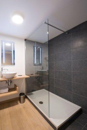 Le Fournil - Hôtel: Chambre Confort