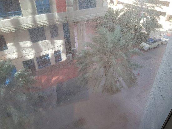 Al Salam Hotel Suites: 20171108_114405_large.jpg