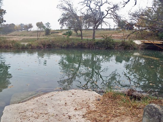 Kerrville, TX: My fishing spot