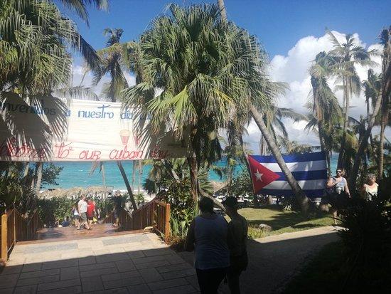 Melia Las Americas: IMG_20171108_103821_large.jpg