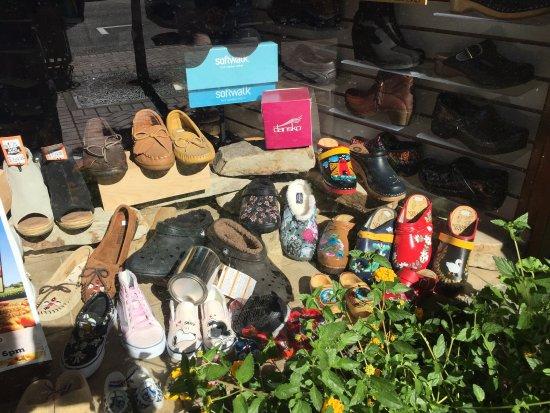 Solvang Shoe Store: photo1.jpg