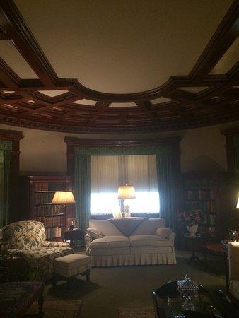 Studebaker National Museum: Inside Oliver Mansion