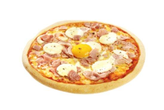 Pizza Delicatessen Picture Of La Boite A Pizza Caen
