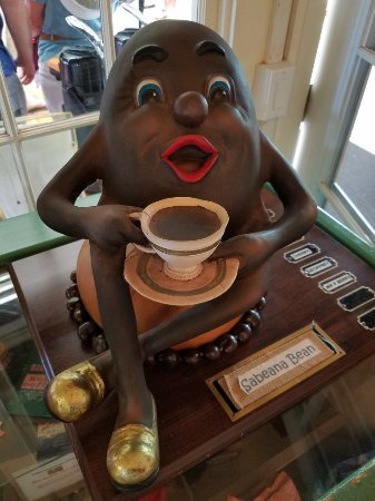 Kalaheo, HI: Awesome visit to Kaua'i Coffee Company