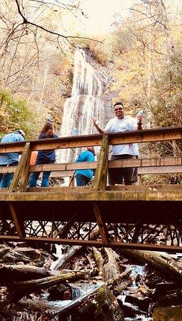 Mingo Falls: photo4.jpg