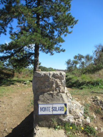 Mount Solaro: Monte Solaro