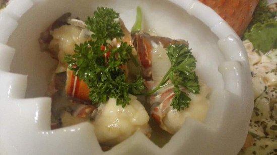 Lae, Papúa Nueva Guinea: Bunga Raya Restaurant