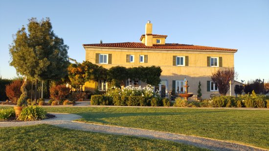 Paso Robles Bed And Breakfast Tripadvisor