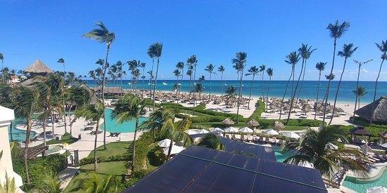 Grand Bahia Principe Punta Cana : 20171102_100744_large.jpg