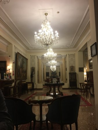 Grand Hotel Trieste & Victoria: photo2.jpg
