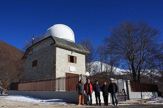 Osservatorio Astronomico di Campo Catino