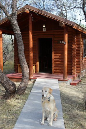 Cottonwood, AZ: Augustus