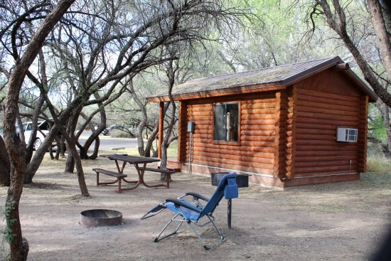 Cottonwood, AZ: Coyote cabin with easy access to the river trail