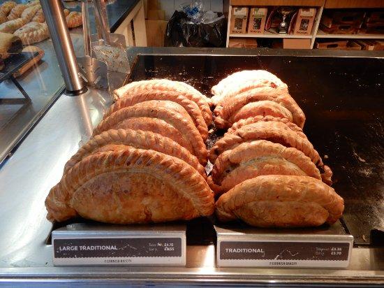 The Cornish Bakery Bild