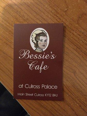 Bessie's Cafe 이미지