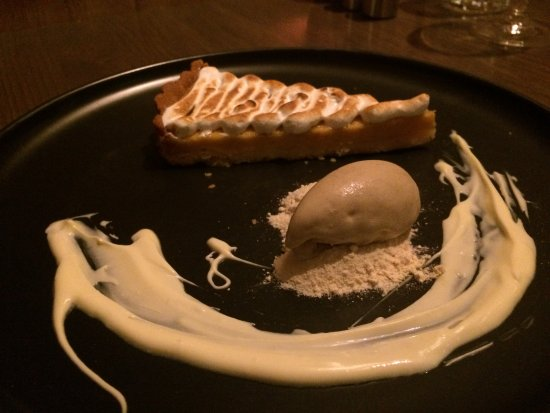 Heemstede, هولندا: cheesecake