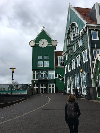 Inntel Hotels Amsterdam Zaandam Photo