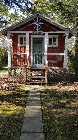 Deerwoode Lodge & Cabins: 20171020_102204_large.jpg