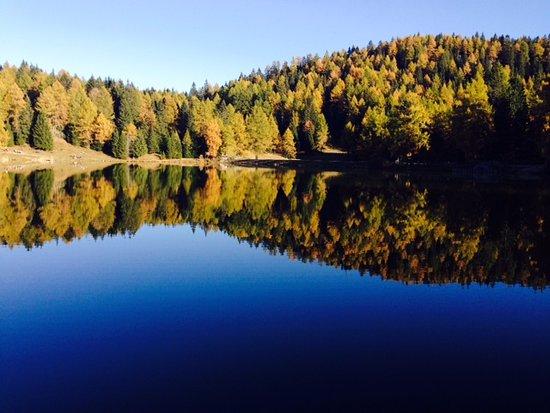 Lago di Tret