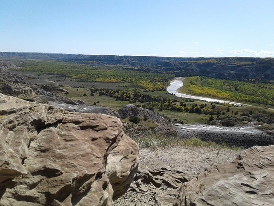 Theodore Roosevelt National Park: 20170920_120001_large.jpg