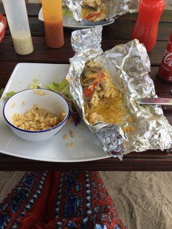 Beach Bum Bar and Grill