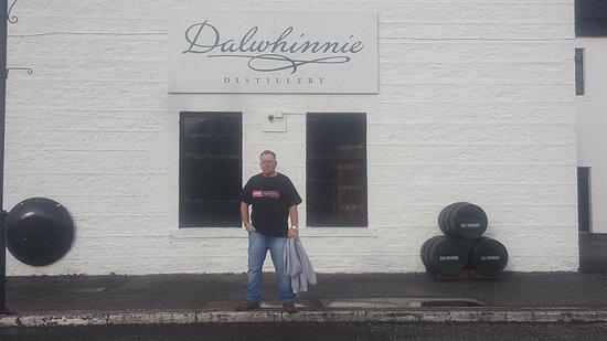 Dalwhinnie, UK: 20171107_104600_large.jpg
