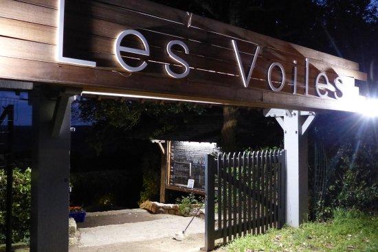 Plouharnel, Francia: Entrée